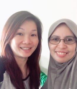 Asmah - Serene Chong