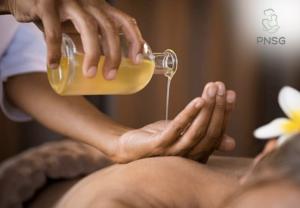 postnatal massage in Singapore.
