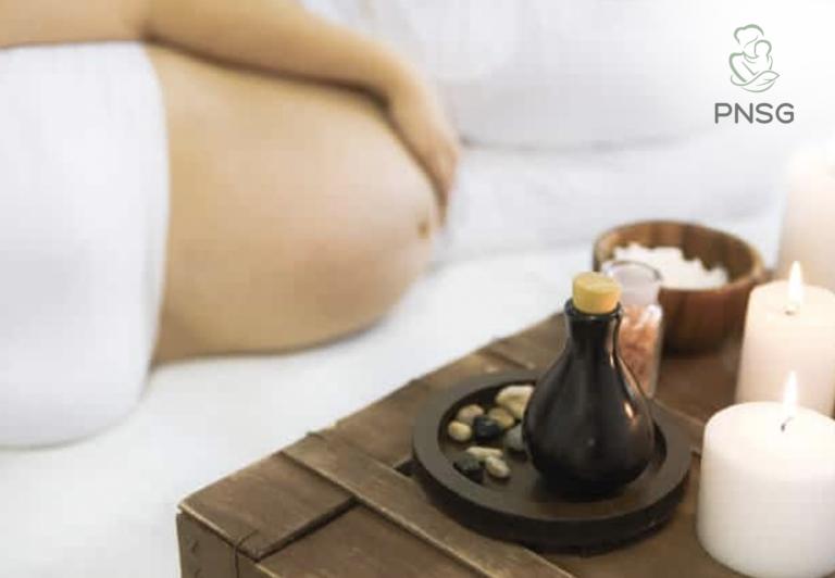 Prenatal Massages