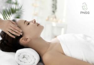 Singapore pregnancy massage