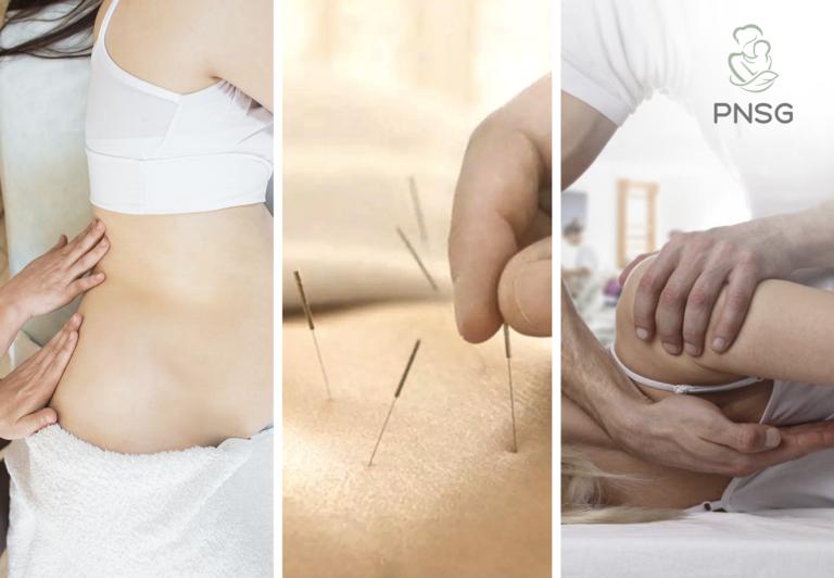 prenatal massage SG