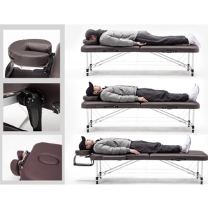 Getting A Massage Bed For Home Massage: Is It Worth It?