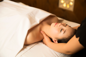 How Massage Helps With Your Postnatal Recovery