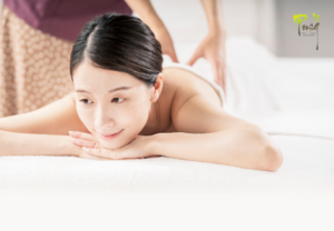 Treating Postpartum Womb Through Binding & Postnatal Massage