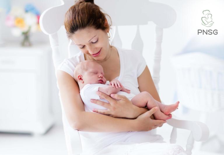 Weight After Childbirth