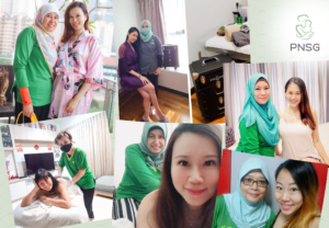 pregnancy massage home service